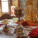 В Краснодаре по благословению Митрополита Екатеринодарского и Кубанского Григория впервые будет отслужена литургия на английском языке.