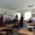 Миссионерский отдел Екатеринодарской и Кубанской Епархии провел мастер -класс в  станице Полтавской