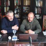 Проведено первое заседание Миссионерской коллегии Кубанской митрополии