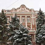 Лекция о неоязычестве в Краснодарское высшем военном училище имени генерала армии С.М. Штеменко